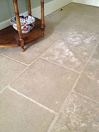 Clipsham Brushed Flagstones