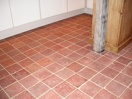 Wonderful Lubelska Terracotta Tile