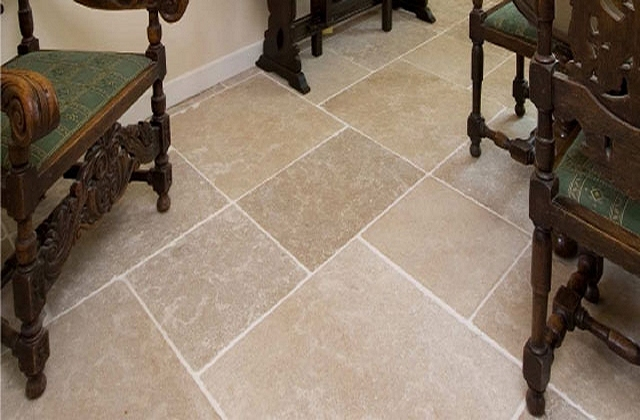 Natural Stone Flooring Specialist London Cotswold Stone