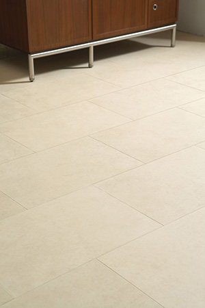 White Bulgarian Stone Tiles Limestone Floor Tiles Stone